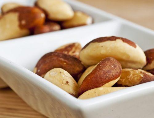 Beyond the Brazil Nut: The Benefits of Selenium