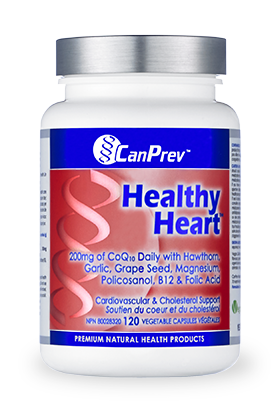 Healthy Heart - CanPrev