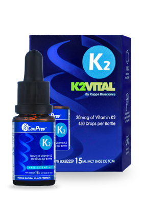 K2 Drops plus Box