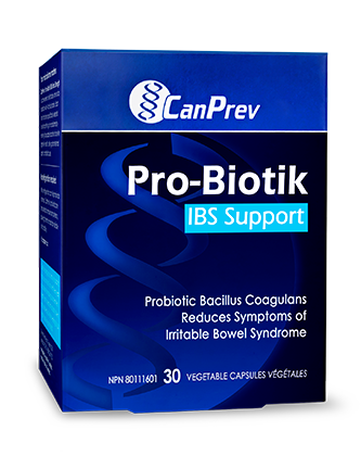 CP - Pro-Biotik IBS Support 30vcapst
